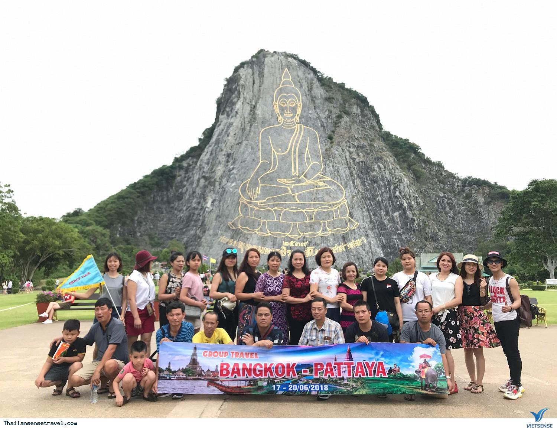 Hình ảnh đoàn Thái Lan 17 - 20/06/2018 - Ảnh 2
