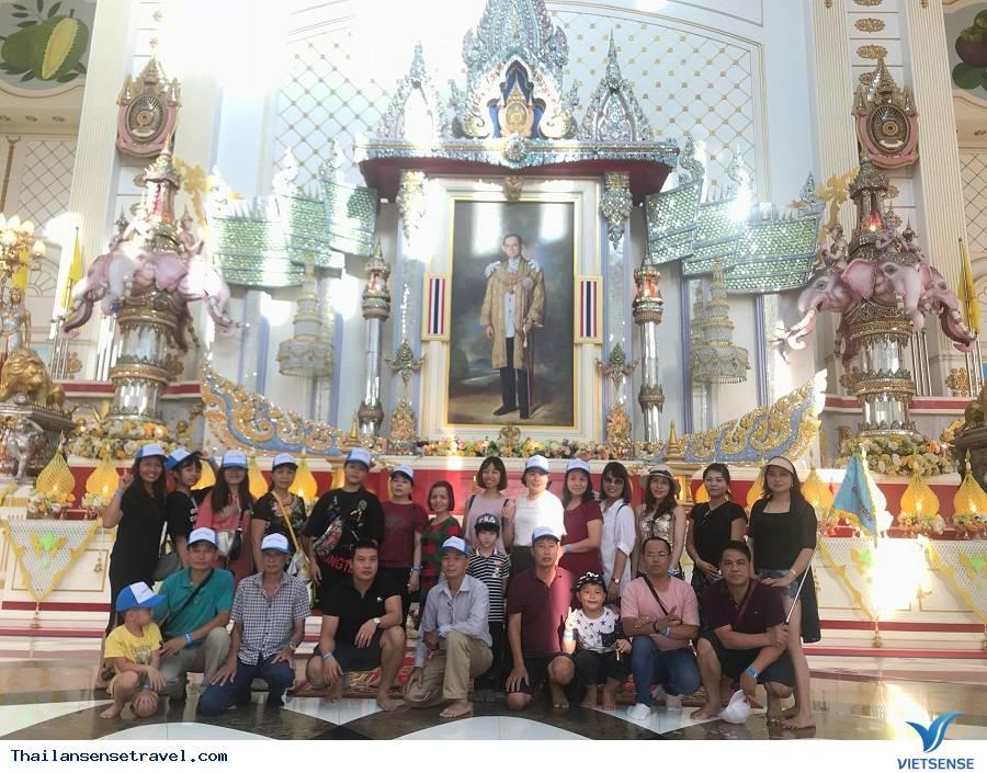 Hình ảnh đoàn Thái Lan 17 - 20/06/2018 - Ảnh 5