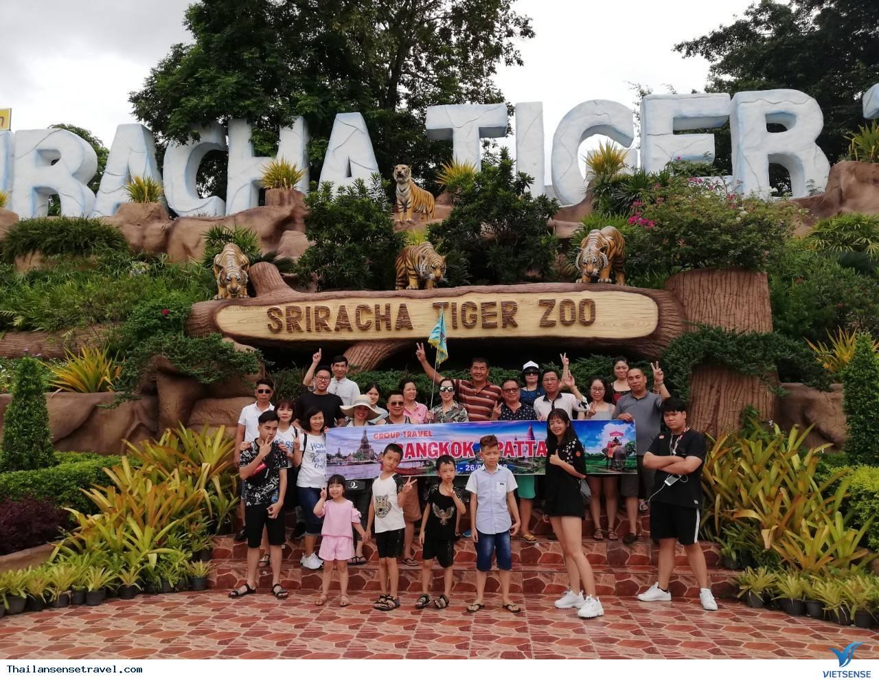 Hình ảnh đoàn Thái Lan 22 - 26/06/2018 - Ảnh 4