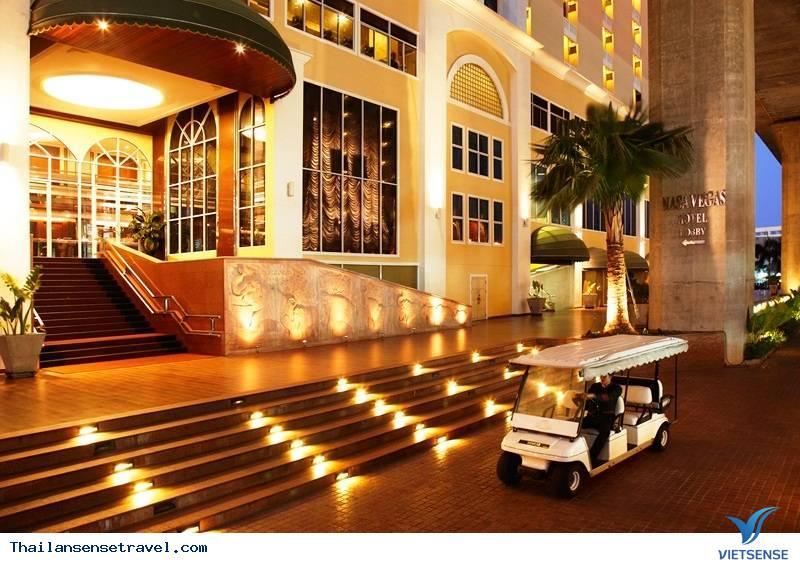 Khách sạn giá rẻ