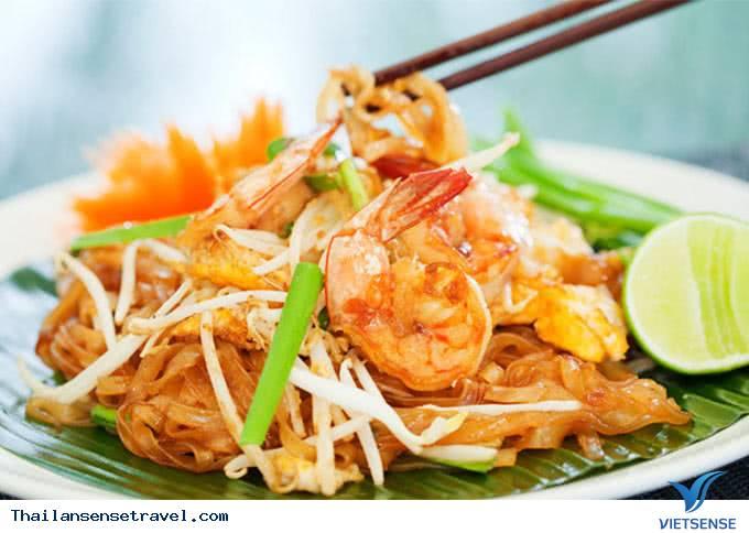 Khám Phá Ẩm Thực Thái Lan Ở Chợ Đêm Hua Hin - Ảnh 3
