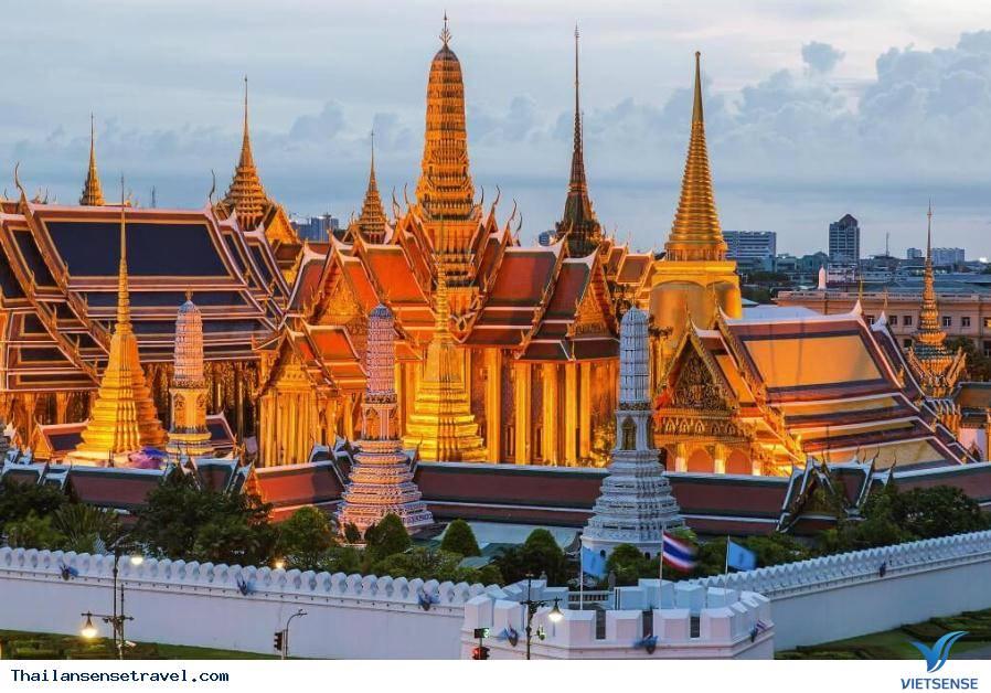 Thái Lan – Nơi ngập tràn các sử thi truyền thuyết - Ảnh 4