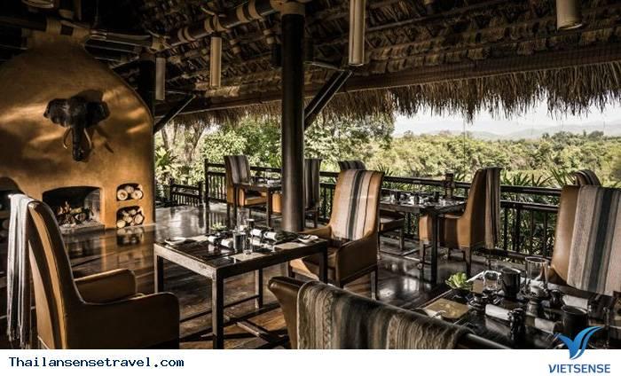 Tham quan khu resort sang trọng đắt đỏ bậc nhất tại Thái Lan - Ảnh 8