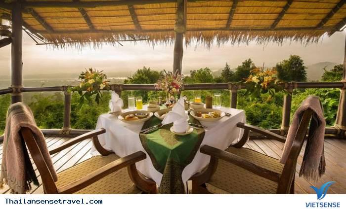 Tham quan khu resort sang trọng đắt đỏ bậc nhất tại Thái Lan - Ảnh 9