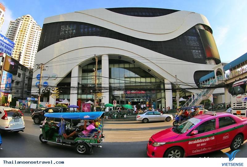 Nên mua đồ gì tại Bangkok? - Ảnh 6