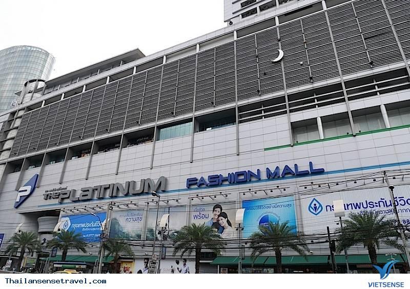 Nên mua đồ gì tại Bangkok? - Ảnh 5