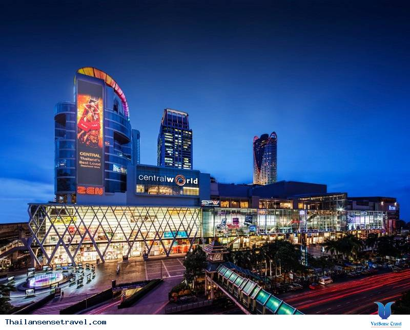 Nên mua đồ gì tại Bangkok? - Ảnh 2