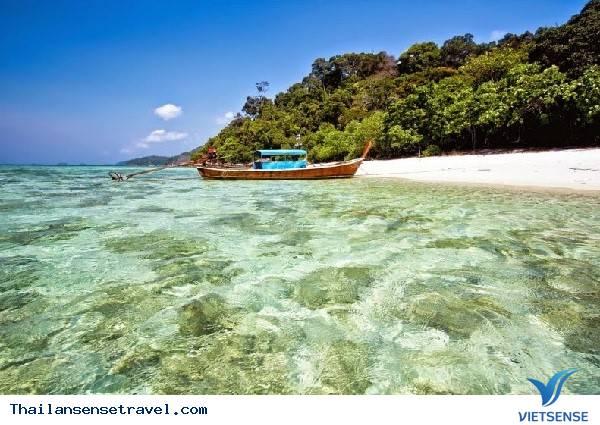 Khám phá thiên đường có thật Tarutao của Thái Lan - Ảnh 4