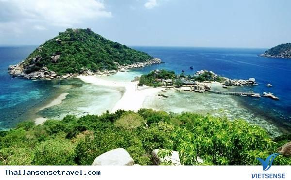 Khám phá thiên đường có thật Tarutao của Thái Lan - Ảnh 2