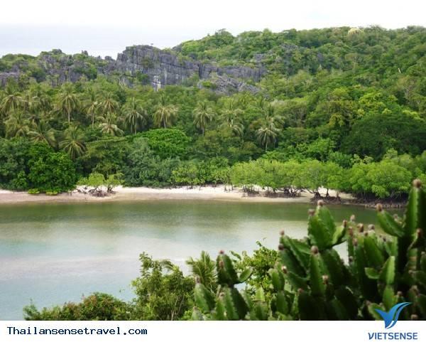 Khám phá thiên đường có thật Tarutao của Thái Lan - Ảnh 3