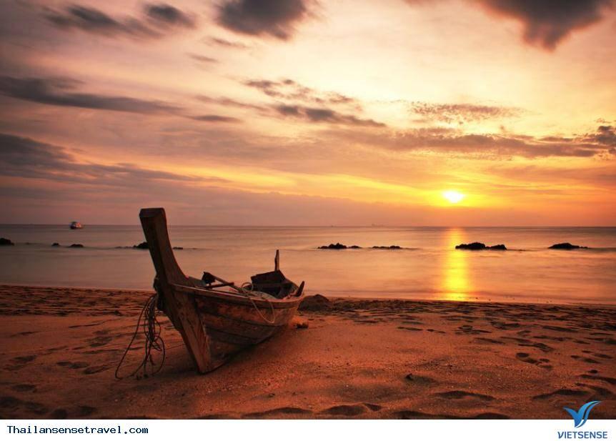 Koh Lanta, quần đảo này tuy bé nhưng vẻ đẹp thì không hề ít, 2018 - Ảnh 4