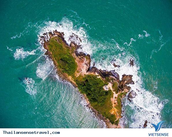 Koh Lanta, quần đảo này tuy bé nhưng vẻ đẹp thì không hề ít, 2018 - Ảnh 1
