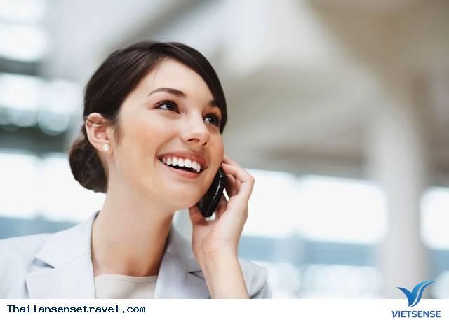 Làm thế nào để gọi điện thoại từ Việt Nam tới Thái Lan? - Ảnh 1