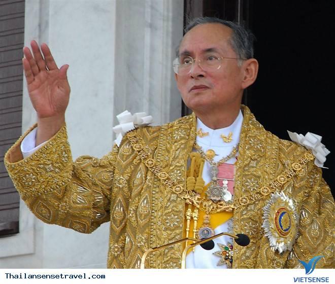 Lưu ý cho khách du lịch Thái Lan vào tháng 10 - Ảnh 1