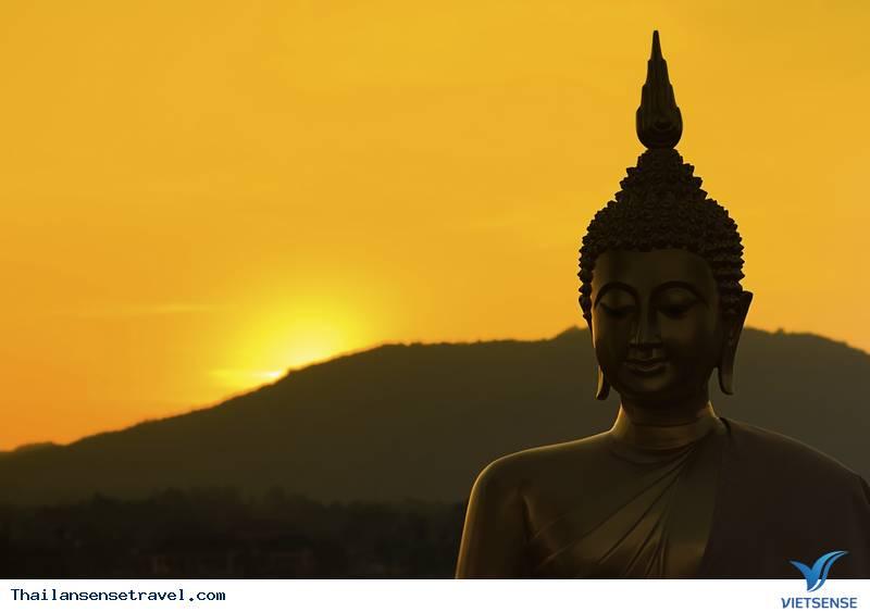 Nét đặc trưng trong nền Phật giáo Thái Lan - Ảnh 1