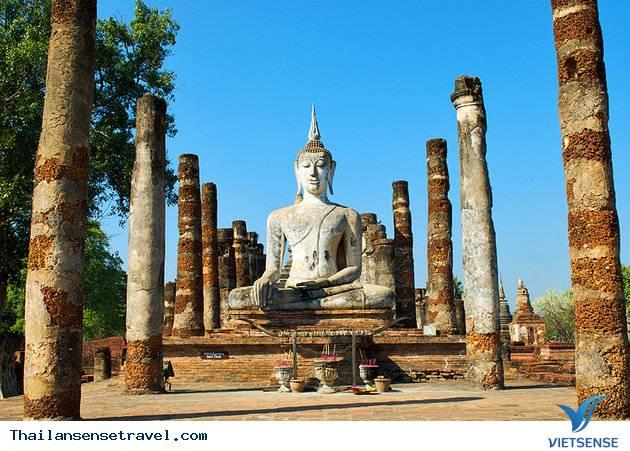 Đền Hoàng gia Wat Mahathat