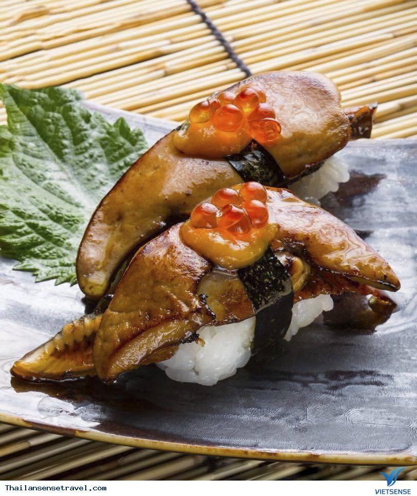 Những cửa hàng Sushi Nhật Bản ở Bangkok - Ảnh 6