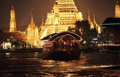 Sông Chao Praya