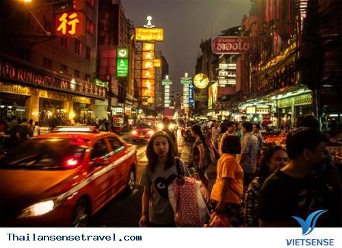 Khu phố người Hoa
