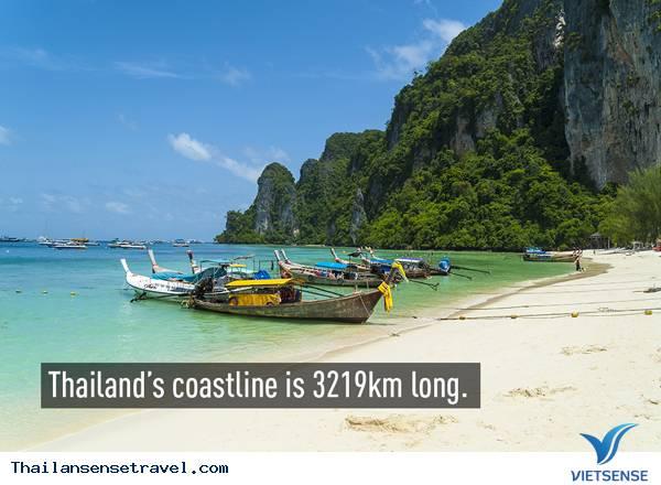 Những điều cực kỳ thú vị về đất nước Thái Lan - Ảnh 4