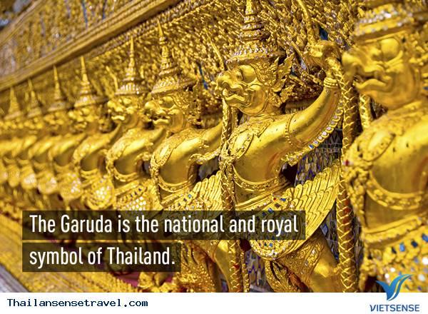 Những điều cực kỳ thú vị về đất nước Thái Lan - Ảnh 7
