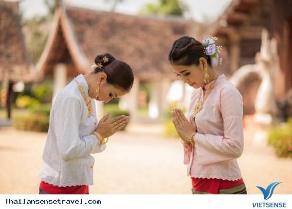Những hành động luôn được hoan nghênh khi du lịch Thái Lan - Ảnh 1