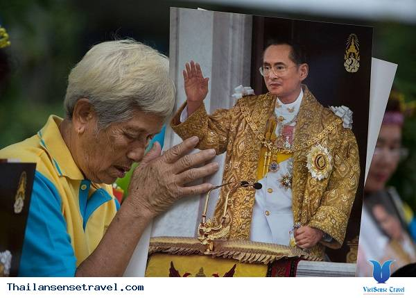 Những hành động luôn được hoan nghênh khi du lịch Thái Lan - Ảnh 3