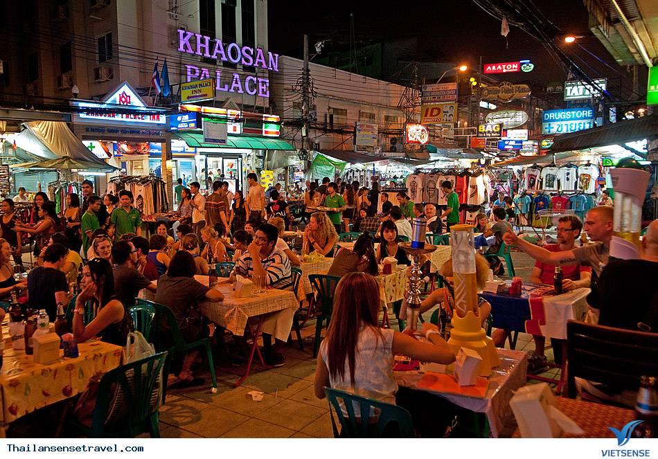 Nếu chỉ có một ngày ở Bangkok... - Ảnh 5