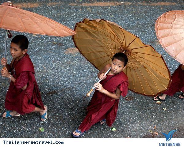 Những lý do Chiang Mai của Thái Lan luôn thu hút khách du lịch - Ảnh 6