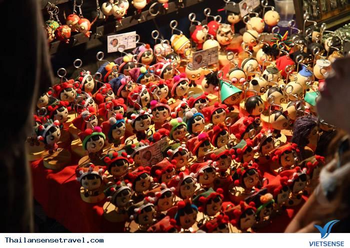 Những lý do Chiang Mai của Thái Lan luôn thu hút khách du lịch - Ảnh 8