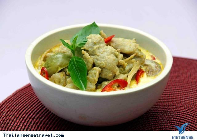 Món ăn Miền Bắc Thái Lan - Ảnh 1
