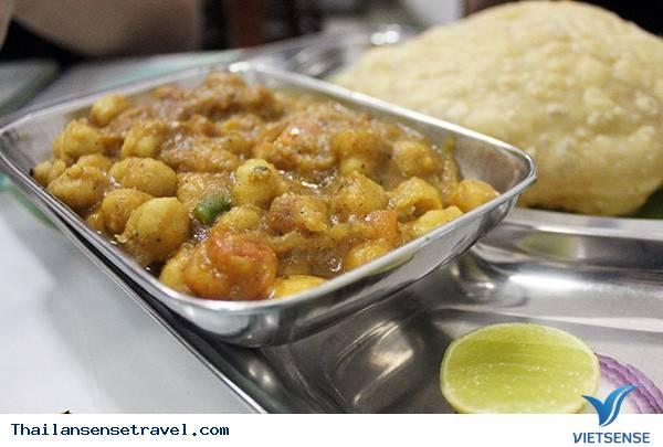 Những nhà hàng Ấn Độ cực ngon ở Bangkok - Ảnh 4