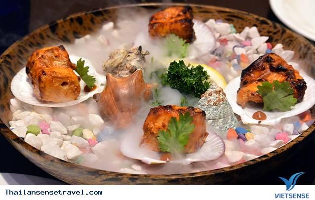 Những nhà hàng Ấn Độ cực ngon ở Bangkok - Ảnh 3