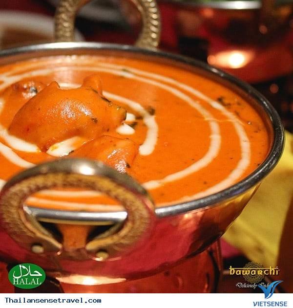 Những nhà hàng Ấn Độ cực ngon ở Bangkok - Ảnh 2