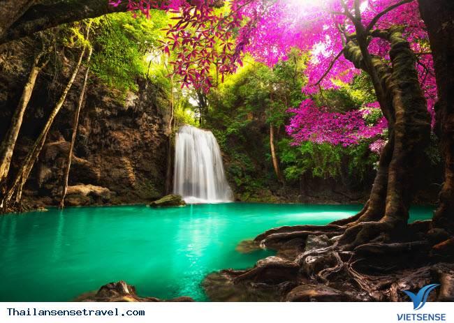 Những thác nước đẹp nhất ở Thái Lan, tháng 8 - 2018 - Ảnh 1