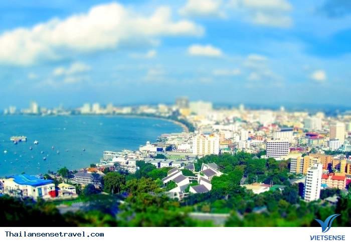 Pattaya - Thong thả khám phá 7 địa danh - Ảnh 1