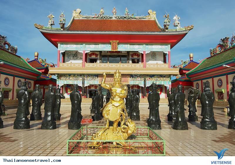 Pattaya - Thong thả khám phá 7 địa danh - Ảnh 4