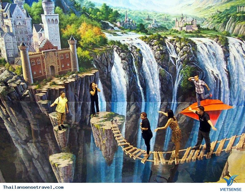 Pattaya - Thong thả khám phá 7 địa danh - Ảnh 7