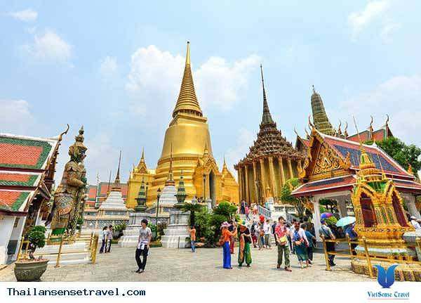 Pattaya - Thong thả khám phá 7 địa danh - Ảnh 3