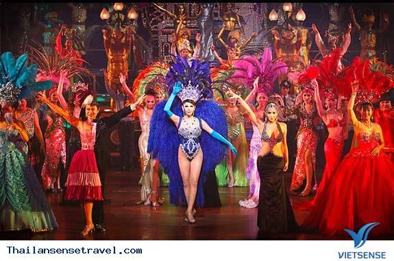 Pattaya có gì vui?  có gì hay?, có gì hấp dẫn?, ăn gì?, chơi gì?, các điểm du lịch Pattaya Thái Lan?