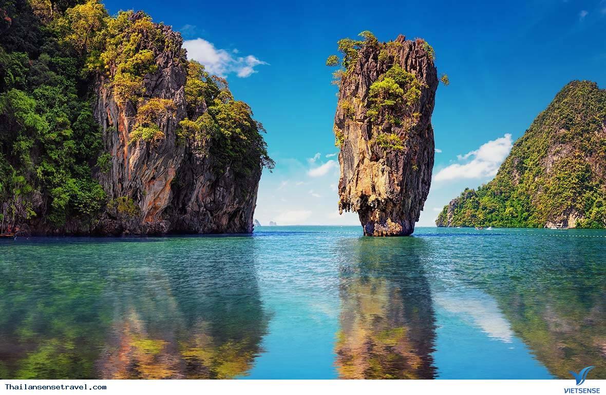Phuket 4 ngày 3 đêm giá rẻ khởi hành thứ 6 hàng tuần từ Hà Nội