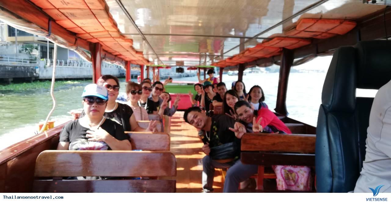 Thái Lan 16 - 20/05/2018 - Ảnh 5