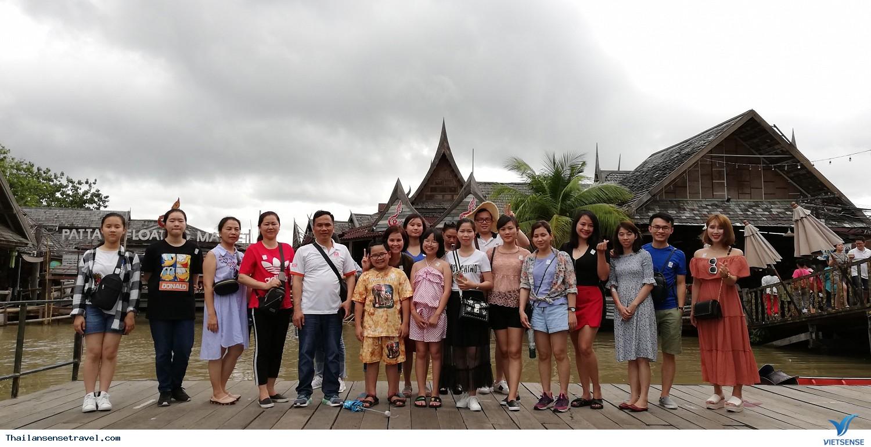 Thái Lan 28/4-01/05/2018 - Ảnh 6