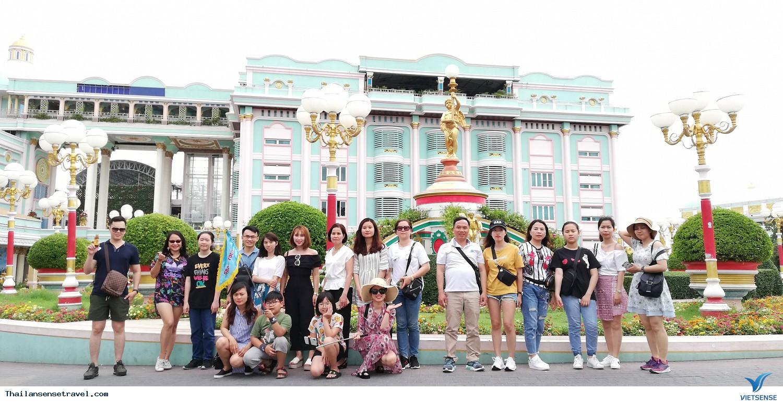 Thái Lan 28/4-01/05/2018 - Ảnh 4