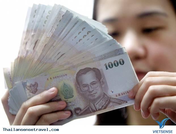 Cảnh giác những chiêu trò làm bạn mất tiền oan khi du lịch tại Thái Lan. - Ảnh 5