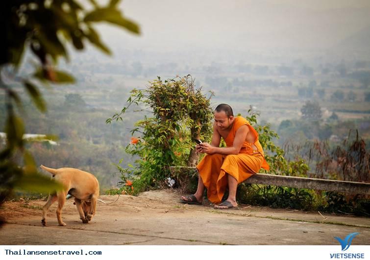 Thái Lan với 15 điều đặc biệt mà ít người biết đến - Ảnh 6