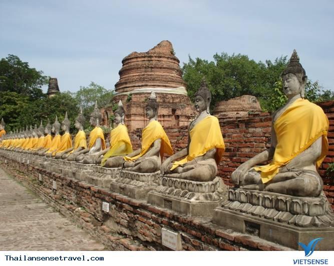 Vương quốc cổ Sukhothai của đất nước Thái Lan xưa – Phần 2 - Ảnh 4