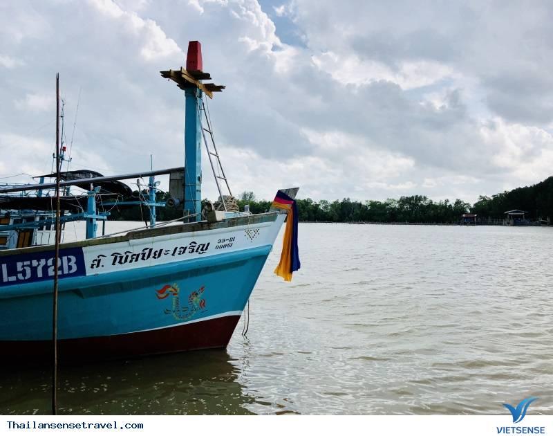 Thị trấn Prasae - Du lịch Thái Lan có gì đặc biệt?