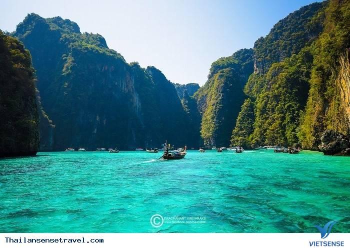 Sức hút từ hòn đảo lớn nhất tại Thái Lan. - Ảnh 4