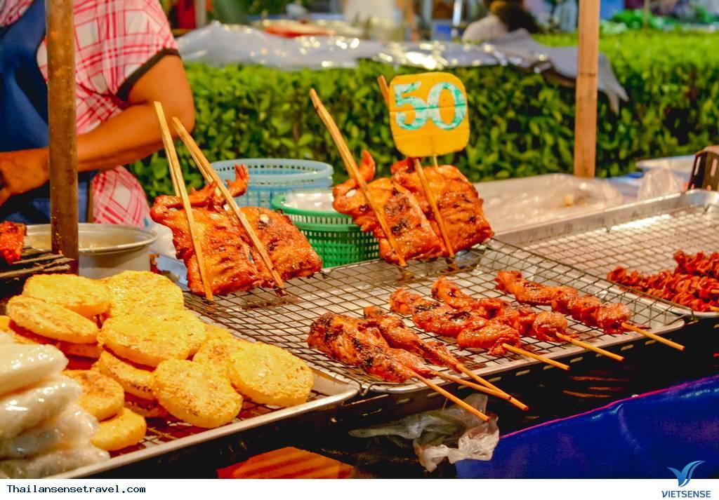 Tới Phuket ăn vặt những món này đảm bảo sẽ bị nghiện - Ảnh 1